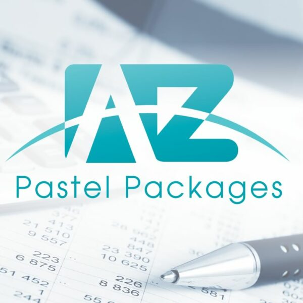 Pastel Packages Online