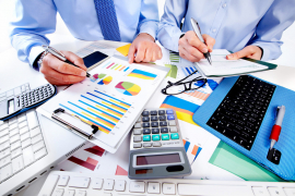 Fully Managed Bookkeeping